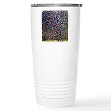 Cute Klimt Travel Mug