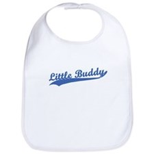 Little Buddy Bib