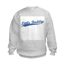 Little Buddy Sweatshirt
