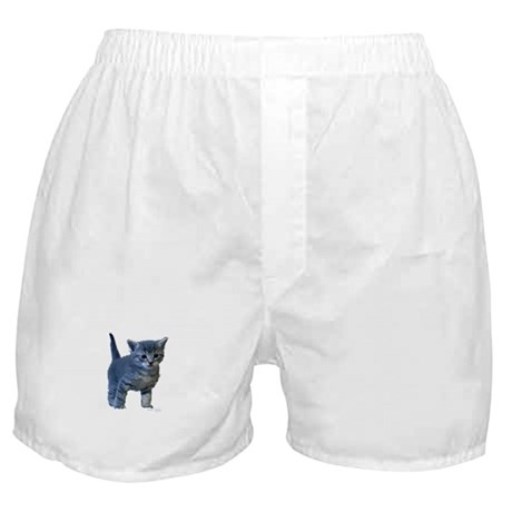 Kitten Boxer Shorts