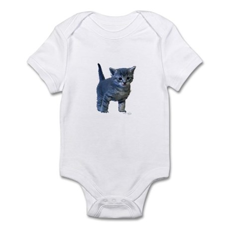 Kitten Infant Bodysuit