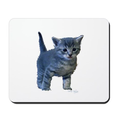 Kitten Mousepad