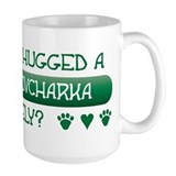 Hugged Ovcharka Mug