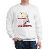 Moldova Map Jumper