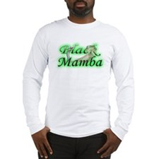Black Mamba Long Sleeve T-Shirt