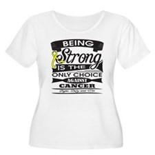 Sarcoma Stro T-Shirt