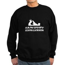 Sawdust Engineer Sweatshirt