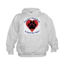 Touch Your Heart Hoodie