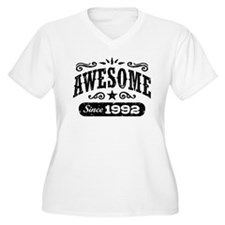 Awesome Since 199 T-Shirt