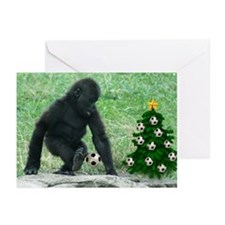 Kicking Off The Holiday Greeting Cards