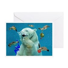 Happy To Have Friends Greeting Cards