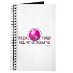 Stop Violence Against Women Journal