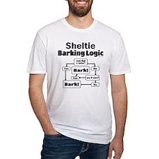 Sheltie Logic Shirt