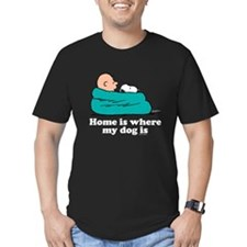 Charlie Brown: Home is T