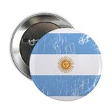 "Vintage Argentina 2.25"" Button (100 pack)"