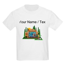 Custom Tool Shed T-Shirt