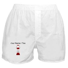 Custom Lantern Boxer Shorts