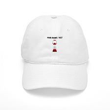 Custom Lantern Baseball Baseball Cap