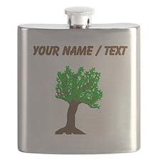 Custom Tree Flask