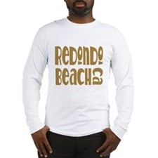 Redondo Beach Long Sleeve T-Shirt