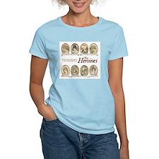 heroines copy T-Shirt