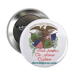 "Irish America / Fen Trad -2.25"" Button (100 pack)"