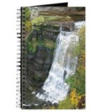 Burgess Falls Notebook