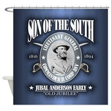 Jubal Early (SOTS2) Shower Curtain