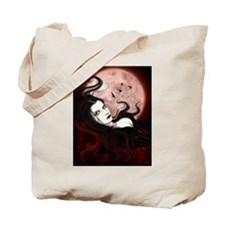 Blood Countess Tote Bag