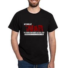 Son's at war T-Shirt