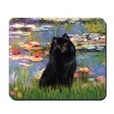 Schipperke Classic Mousepad