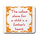 Child safety Mousepad