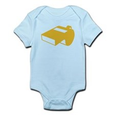 Golden Whistle Body Suit