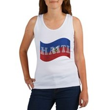 Unique Coat of Women's Tank Top