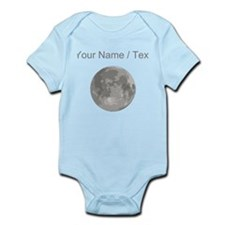 Custom Super Moon Body Suit
