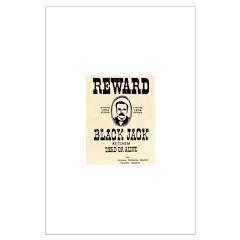 Black Jack Ketchem Posters