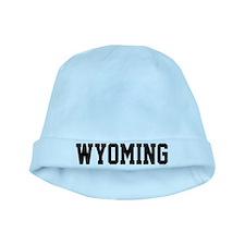 Cute Cheyenne baby hat