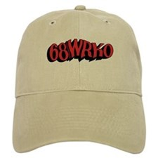 WRKO Boston '70 - Baseball Cap