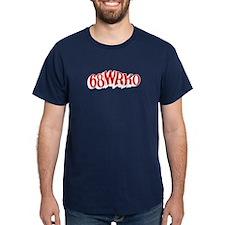 WRKO Boston '70 - T-Shirt
