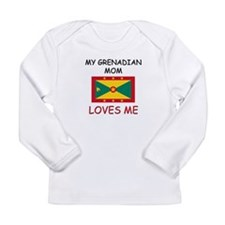 GRENADIAN82147 Long Sleeve T-Shirt
