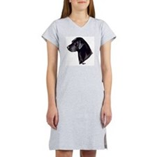 Labrador Retriever Women's Nightshirt