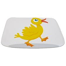 Cartoon Rubbe Duckie-2 Bathmat