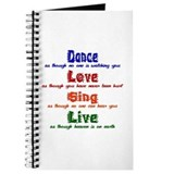 Dance_Love_Sing_Live Journal