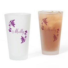 Molly Drinking Glass