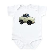 Mini Ghia Infant Bodysuit