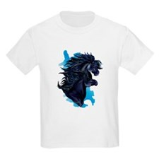 Racing The Wind For The Joy Of T-Shirt