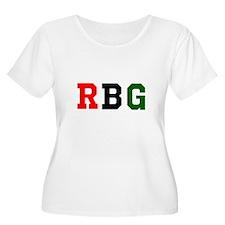 rbgdesign Plus Size T-Shirt
