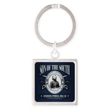 Ambrose Powell Hill Keychains