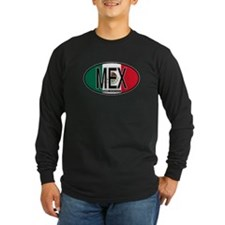 Mexico Colors T
