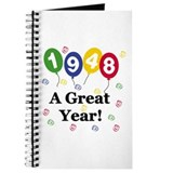 1948 A Great Year Journal